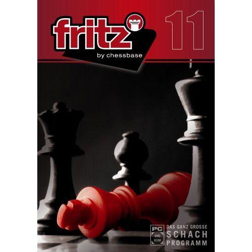 Edel - Fritz 11 - Das ganz große Schachprogramm - Preis vom 06.09.2020 04:54:28 h