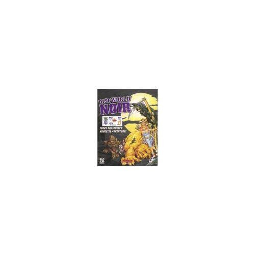 GT Interactive - Discworld Noir - Preis vom 21.10.2020 04:49:09 h