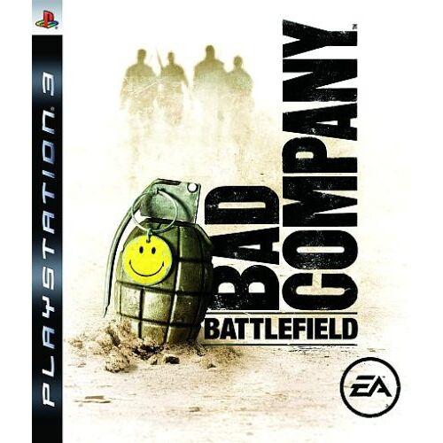Electronic Arts Battlefield: Bad Company - Preis vom 12.04.2021 04:50:28 h