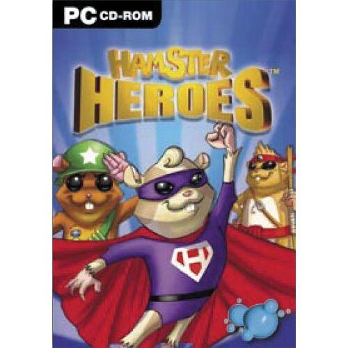 Fairprice - Hamster Heroes - Preis vom 22.04.2021 04:50:21 h