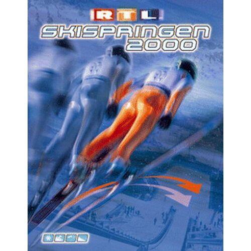 THQ Entertainment GmbH - RTL Skispringen 2000 - Preis vom 28.10.2020 05:53:24 h