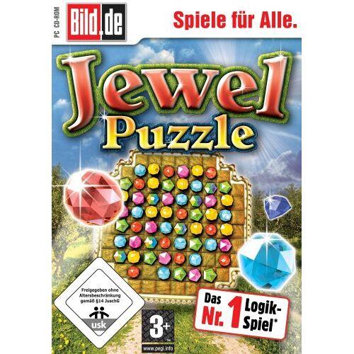 Intennium - Jewel Puzzle - Preis vom 15.05.2021 04:43:31 h