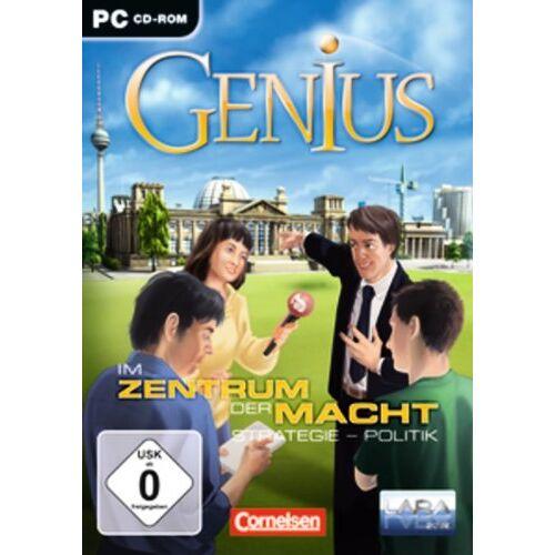 Cornelsen - Genius - Im Zentrum der Macht - Preis vom 28.02.2021 06:03:40 h