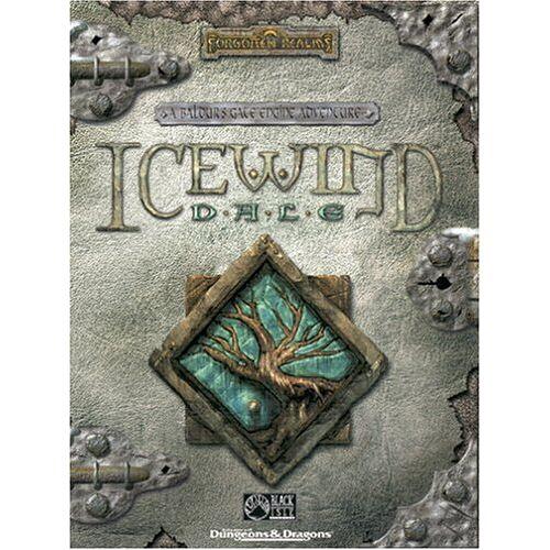 Avalon - Icewind Dale [White Label] - Preis vom 19.10.2020 04:51:53 h