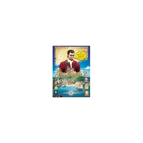VITREX - Port Royale 2 - Preis vom 18.04.2021 04:52:10 h