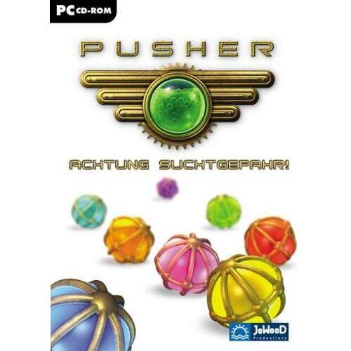 Koch - Pusher - Preis vom 10.05.2021 04:48:42 h