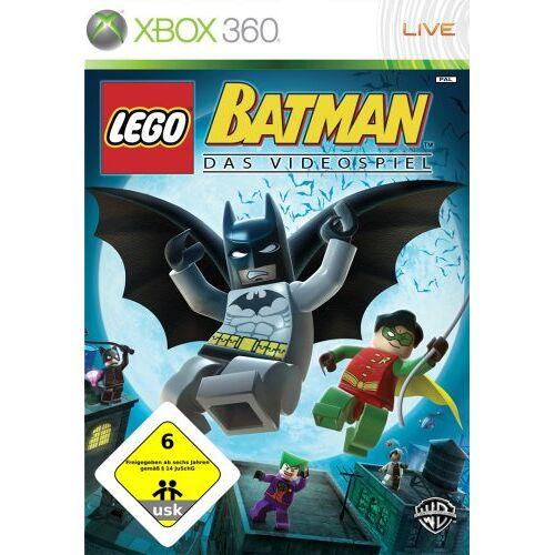 Warner Brothers - LEGO Batman - Preis vom 06.05.2021 04:54:26 h