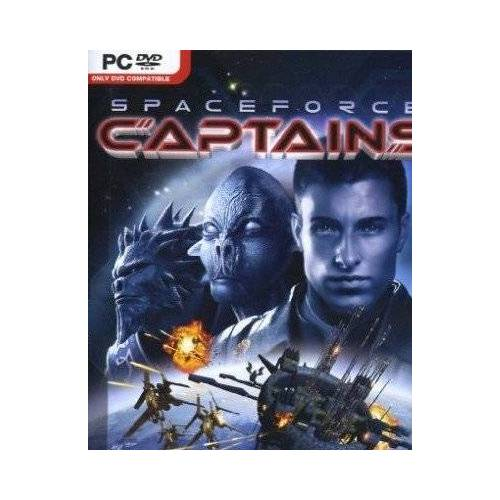 JoWood - Spaceforce Captains - Preis vom 11.05.2021 04:49:30 h