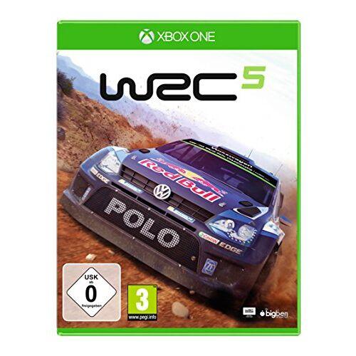 BigBen - WRC 5 - Preis vom 04.09.2020 04:54:27 h