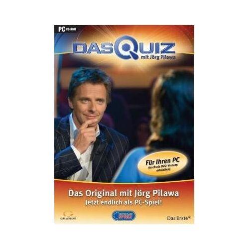 Edel - Das Quiz mit Jörg Pilawa - PC-Spiel - Preis vom 27.02.2021 06:04:24 h