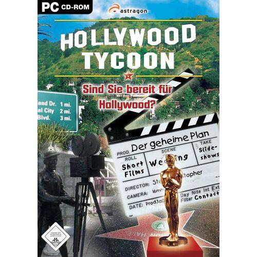 - Hollywood Tycoon. CD-ROM für Windows 98/ME/NT/2000/XP. Sind Sie bereit für Hollywood? - Preis vom 29.10.2020 05:58:25 h