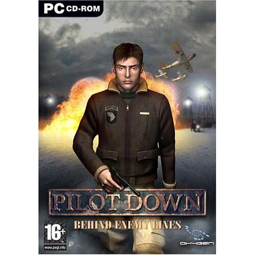 VITREX - Pilot Down (DVD-ROM) - Preis vom 18.04.2021 04:52:10 h