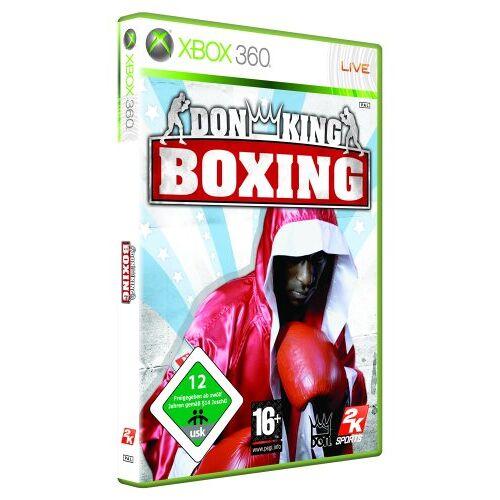 2K Games Don King Boxing - Preis vom 07.05.2021 04:52:30 h