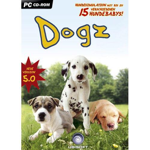 rondomedia GmbH - Dogz - Preis vom 08.05.2021 04:52:27 h