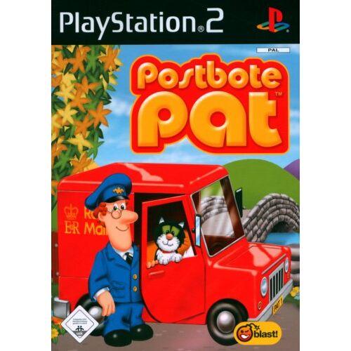 Disky - Postbote Pat - Preis vom 03.09.2020 04:54:11 h