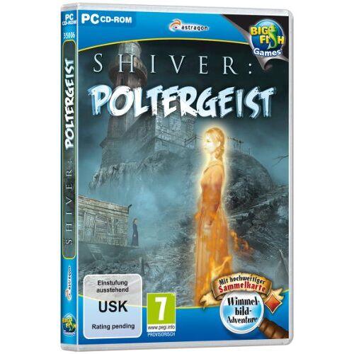 Big Fish - Shiver 2: Poltergeist - Preis vom 14.05.2021 04:51:20 h