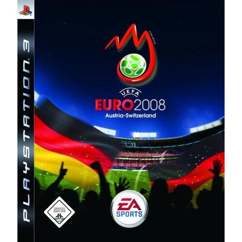 EA - UEFA Euro 2008 - Preis vom 12.04.2021 04:50:28 h