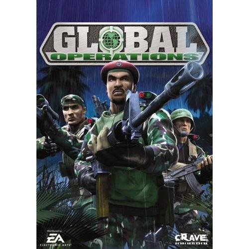 Electronic Arts Global Operations - Preis vom 20.10.2020 04:55:35 h