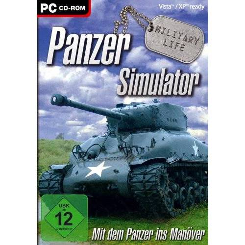 UIG Entertainment GmbH - Militär Panzer Simulator - Preis vom 26.01.2020 05:58:29 h