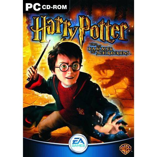 Electronic Arts Harry Potter und die Kammer des Schreckens - Preis vom 18.04.2021 04:52:10 h