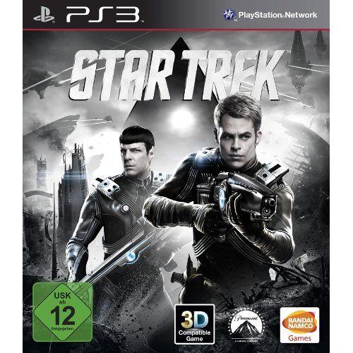 Namco - Star Trek - Das Videospiel - Preis vom 15.05.2021 04:43:31 h