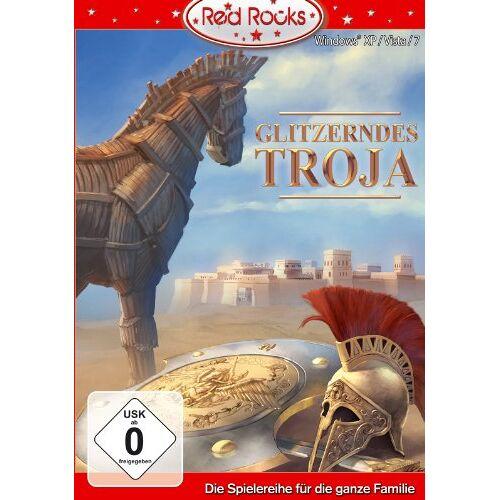 UIEG - Red Rocks: Glitzerndes Troja - Preis vom 18.04.2021 04:52:10 h