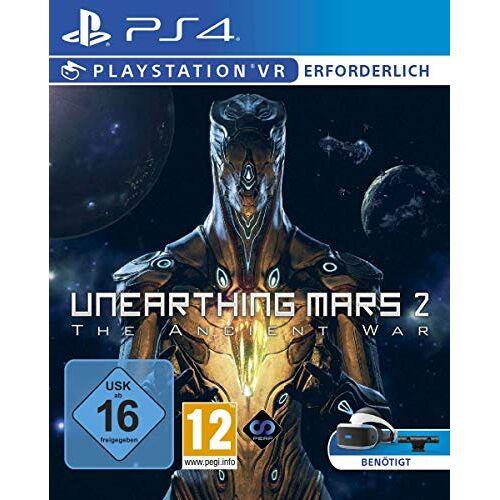 Wild River - Unearthing Mars 2 VR - Preis vom 24.02.2021 06:00:20 h