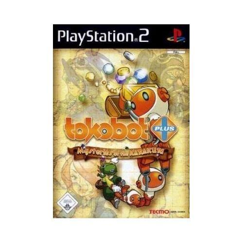 2K Games Tokobot Plus - Mysteries of the Karakuri - Preis vom 13.05.2021 04:51:36 h