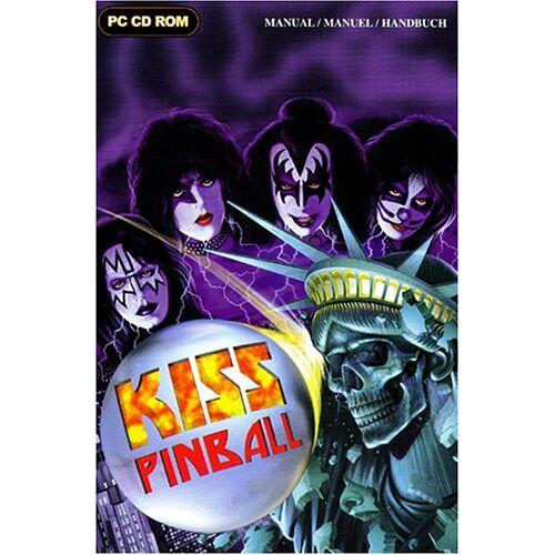 Take 2 - Kiss Pinball - Preis vom 10.04.2021 04:53:14 h