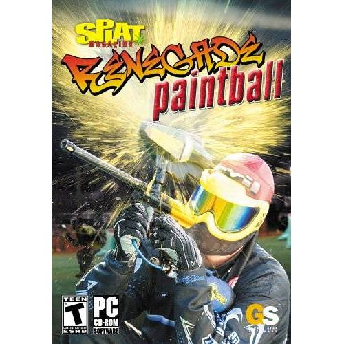 Take 2 - Splat Renegade Paintball - Preis vom 20.10.2020 04:55:35 h