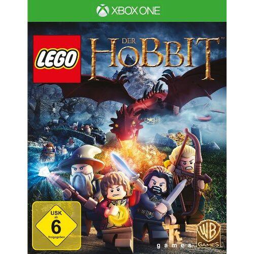 Warner Bros. - LEGO Der Hobbit - [Xbox One] - Preis vom 25.01.2020 05:58:48 h