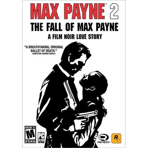 Rockstar Games - Max Payne 2: The Fall of Max Payne by Rockstar Games - Preis vom 06.09.2020 04:54:28 h