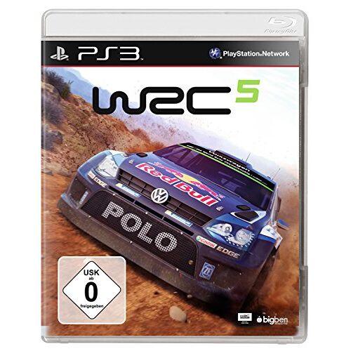 BigBen - WRC 5 - Preis vom 03.09.2020 04:54:11 h