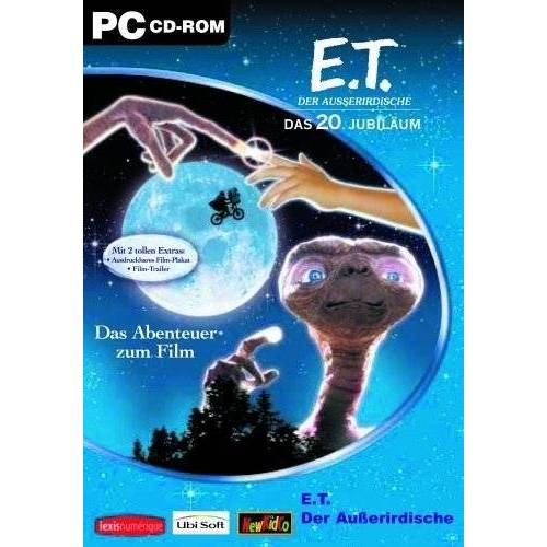 Ubisoft - E.T. - Der Außerirdische - Preis vom 04.09.2020 04:54:27 h