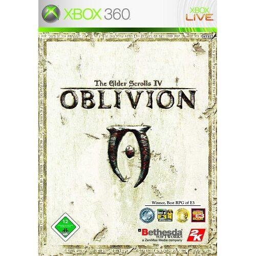 Take 2 - The Elder Scrolls IV: Oblivion - Preis vom 16.04.2021 04:54:32 h