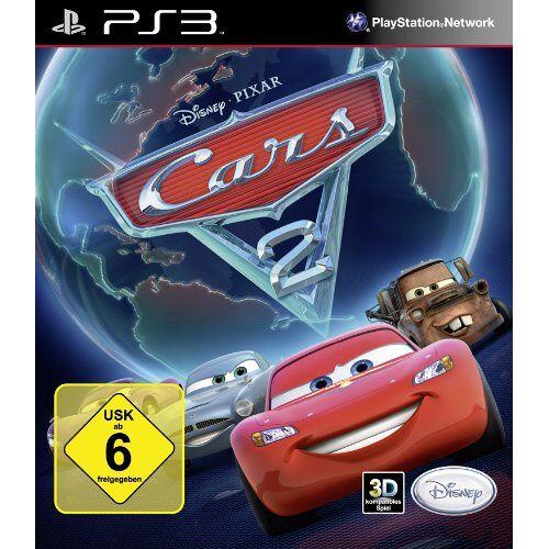 Disney Cars 2 - Das Videospiel - Preis vom 15.05.2021 04:43:31 h