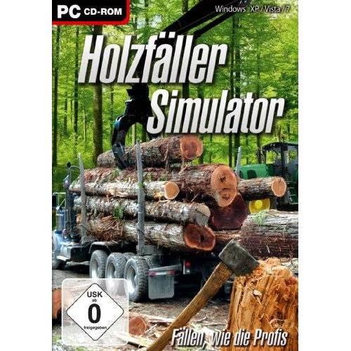 UIG - Holzfäller Simulator - Preis vom 12.05.2021 04:50:50 h