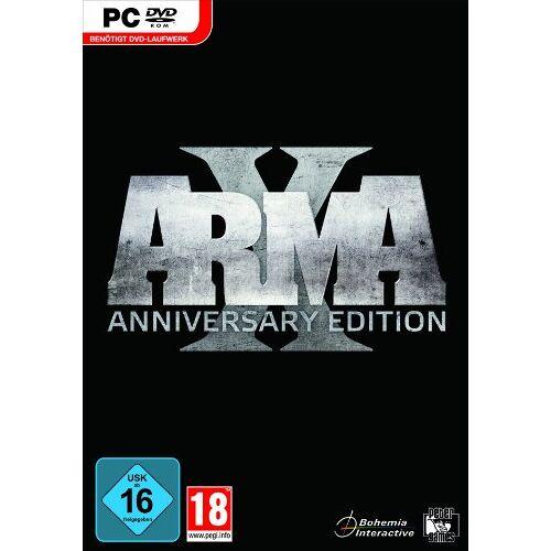 Morphicon - ARMA X - Preis vom 03.09.2020 04:54:11 h