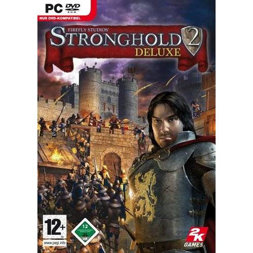Take 2 - Stronghold 2 Deluxe - Preis vom 20.10.2020 04:55:35 h