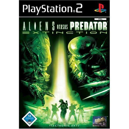 Fox - Aliens vs. Predator: Extinction - Preis vom 03.05.2021 04:57:00 h