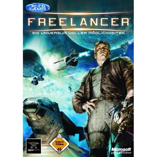 Microsoft Freelancer - Preis vom 12.05.2021 04:50:50 h