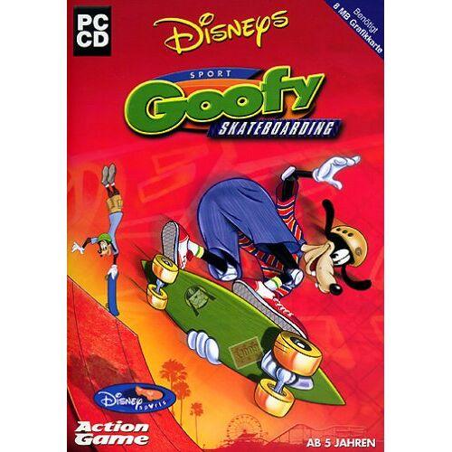 Disney Goofy Skateboarding - Preis vom 26.01.2021 06:11:22 h