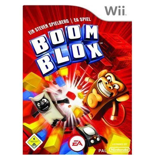 EA - Boom Blox - Preis vom 20.04.2021 04:49:58 h