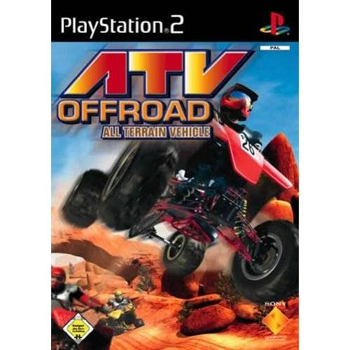 Sony ATV Offroad - Preis vom 30.05.2020 05:03:23 h