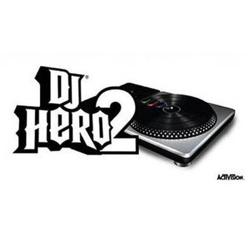 Activision - DJ Hero 2 inkl. Turntable-Controller - Preis vom 27.02.2021 06:04:24 h