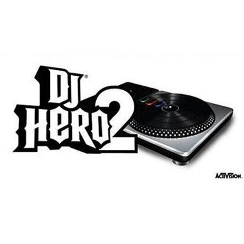 Activision - DJ Hero 2 inkl. Turntable-Controller - Preis vom 16.04.2021 04:54:32 h