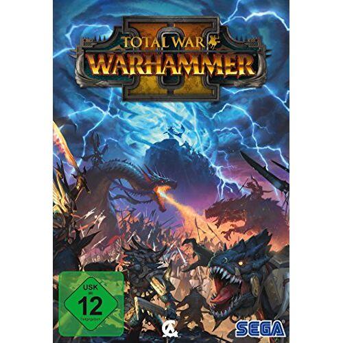 Sega - Total War: Warhammer 2 [PC] - Preis vom 08.03.2021 05:59:36 h