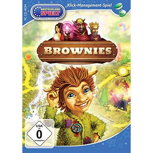 Koch - Brownies - Preis vom 20.10.2020 04:55:35 h