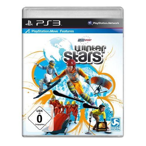 Deep Silver - Eurosport Winter Stars - Preis vom 04.09.2020 04:54:27 h
