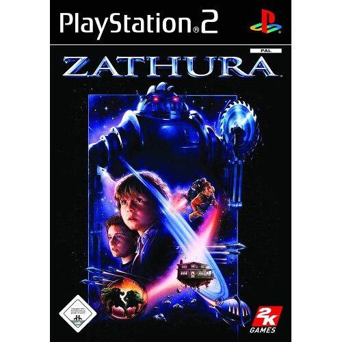 2K Games Zathura - Preis vom 23.01.2021 06:00:26 h